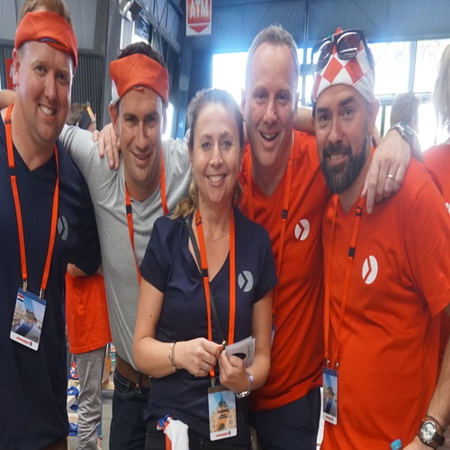 Team Building Gold Coast