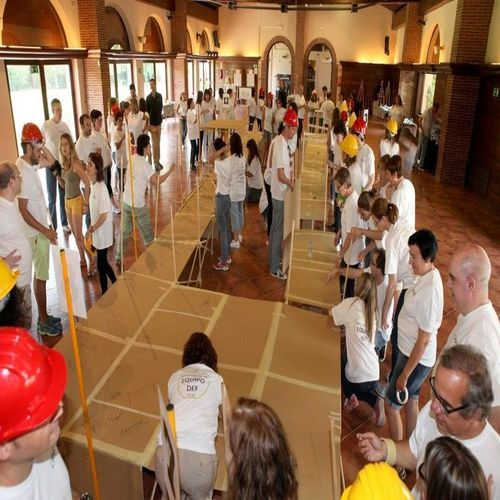 Corporate Team Building Programs
